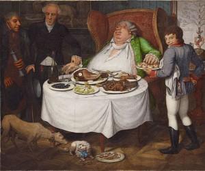 """Der Völler"" - Georg Emanuel Opitz, 1804"